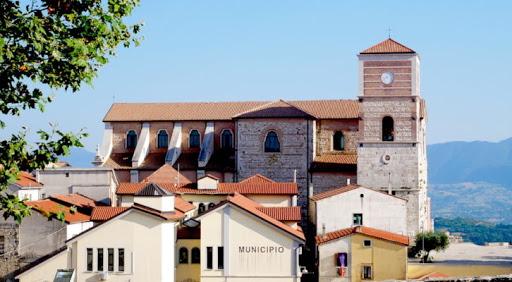 comune di sant'Angelo dei Lombardi